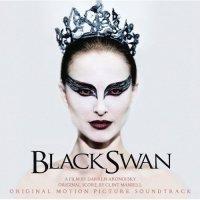Black Swan (2010) soundtrack cover