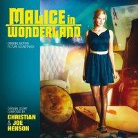 Malice in Wonderland (2009) soundtrack cover