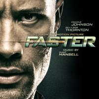 Faster (2010) soundtrack cover