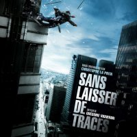 """Обложка саундтрека к фильму """"Без улик"""" / Sans laisser de traces (2010)"""