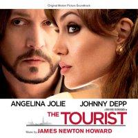 The Tourist (2010) soundtrack cover