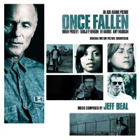 Once Fallen (2010) soundtrack cover