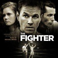 "Обложка саундтрека к фильму ""Боец"" / The Fighter: Score (2010)"