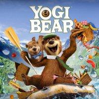 Yogi Bear (2010) soundtrack cover