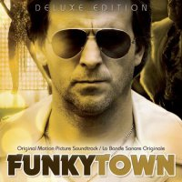 Funkytown (2011) soundtrack cover
