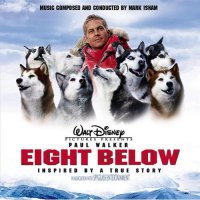Eight Below (2006) soundtrack cover