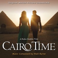 Cairo Time (2009) soundtrack cover