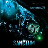 Sanctum (2011) soundtrack cover