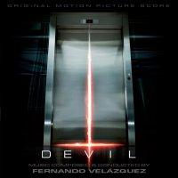 Devil (2010) soundtrack cover