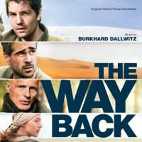 The Way Back (2010) soundtrack cover