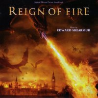 Reign of Fire (2002) soundtrack cover