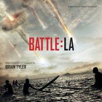 Battle: Los Angeles (2011) soundtrack cover