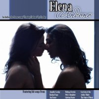 Elena Undone (2010) soundtrack cover