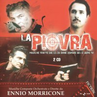 La piovra (1984) soundtrack cover