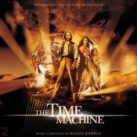 """Обложка саундтрека к фильму """"Машина времени"""" / The Time Machine (2002)"""