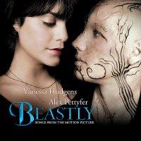 """Обложка саундтрека к фильму """"Страшно красив"""" / Beastly (2011)"""
