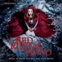 """Обложка саундтрека к фильму """"Красная шапочка"""" / Red Riding Hood (2011)"""