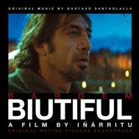 """Обложка саундтрека к фильму """"Бьютифул"""" / Biutiful (2010)"""