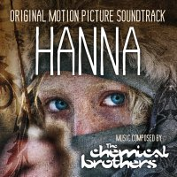"""Обложка саундтрека к фильму """"Ханна. Совершенное оружие"""" / Hanna (2011)"""
