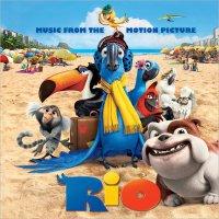 Rio (2011) soundtrack cover