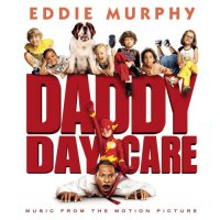 Daddy Day Care (2003) soundtrack cover
