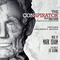 The Conspirator (2010) soundtrack cover