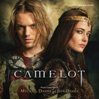 Camelot (2011) soundtrack cover