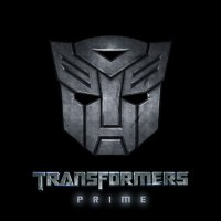 Transformers Prime (2010) soundtrack cover