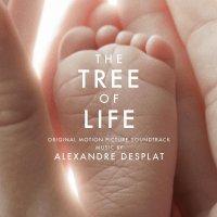 """Обложка саундтрека к фильму """"Древо жизни"""" / The Tree of Life: Score (2011)"""
