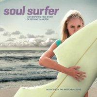 """Обложка саундтрека к фильму """"Серфер души"""" / Soul Surfer (2011)"""