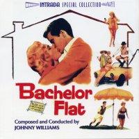 Bachelor Flat (1962) soundtrack cover