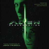 Alien: Resurrection (1997) soundtrack cover