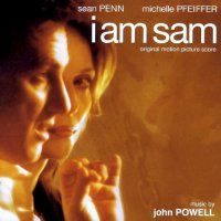 """Обложка саундтрека к фильму """"Я - Сэм"""" / I Am Sam: Score (2001)"""