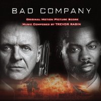 Bad Company: Score (2002) soundtrack cover