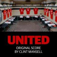 """Обложка саундтрека к фильму """"Юнайтед"""" / United (2011)"""