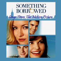 "Обложка саундтрека к фильму ""Жених напрокат"" / Something Borrowed (2011)"