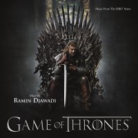 Game of Thrones (2011) soundtrack cover
