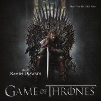 "Обложка саундтрека к сериалу ""Игра престолов"" / Game of Thrones (2011)"