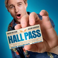 Hall Pass (2011) soundtrack cover