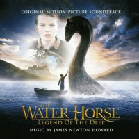 The Water Horse (2007) soundtrack cover