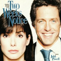 Two Weeks Notice (2002) soundtrack cover