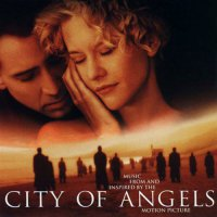 City of Angels (1998) soundtrack cover