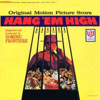 Hang 'Em High (1968) soundtrack cover