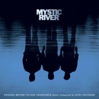 """Обложка саундтрека к фильму """"Таинственная река"""" / Mystic River (2003)"""