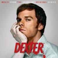 Dexter (2006) soundtrack cover