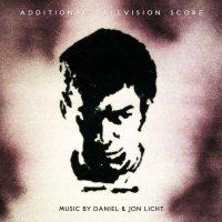 Dexter: Score (2006) soundtrack cover