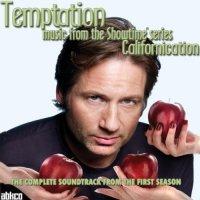 """Обложка саундтрека к фильму """"Блудливая Калифорния: Сезон 1"""" / Californication: Season 1 (2007)"""