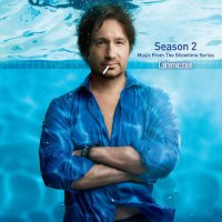 Californication: Season 2 (2007) soundtrack cover