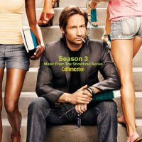 Californication: Season 3 (2007) soundtrack cover