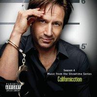 Californication: Season 4 (2007) soundtrack cover